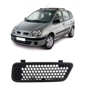 Grade De Radiador Esquerdo Renault Scenic 2000/2003