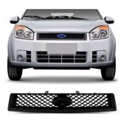 Grade De Radiador Ford Fiesta 2007 Em Diante