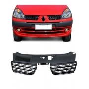 Grade De Radiador Renault Clio 2003/2005