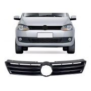 Grade De Radiador Volkswagen Fox 2010 Em Diante