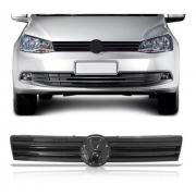 Grade De Radiador Volkswagen Gol G6 2012 Em Diante