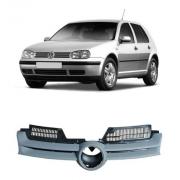 Grade De Radiador Volkswagen Golf 2006 Em Diante
