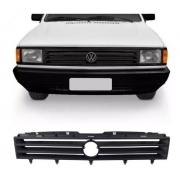Grade De Radiador Volkswagen Parati 1987/1990 Menor