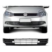 Grade Para-choque Central Volkswagen Gol G6 2012 Em Diante