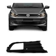 Grade Para-choque Direito Volkswagen Gol G6 12/ C/ Farolete