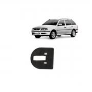 Guarnição Maçaneta Externa Volkswagen Gol Saveiro G2