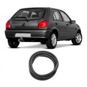 Guarnição Porta Escort Fiesta Pointer 4 Portas
