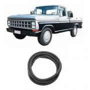 Guarnição Porta Ford F1000 F100 1972/1990 Chevrolet C10 C14