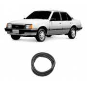 Guarnição Porta-malas Astra 1991/1995 Monza 1989/1996