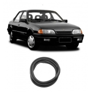 Guarnição Porta Monza 1989/1996 Omega 1993/2000