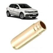 Guia De Válvula Volkswagen Gol 1.0 8v 16v Admissão / Escape