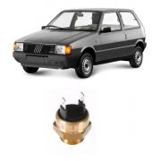 Interruptor Do Radiador Fiat Uno 1989