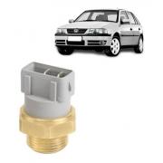 Interruptor Do Radiador Volkswagen Gol Saveiro S/ Ar Condic.