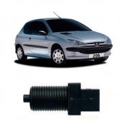 Interruptor Luz De Freio Peugeot 206
