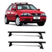 Jogo De Rack De Teto De Travessa Volkswagen Gol 1999/