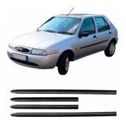 Jogo Friso Ford Fiesta 4 Portas 2002/