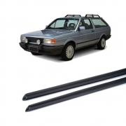 Jogo Friso Teto Volkswagen Parati Até 1994