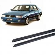 Jogo Friso Teto Volkswagen Santana Até 1991