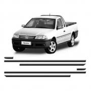 Jogo Friso Volkswagen Saveiro G3