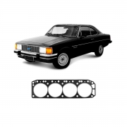 Junta Cabeçote Baspack Chevrolet Opala 1974/1992