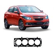 Junta Cabeçote Chevrolet Onix 2012 Em Diante