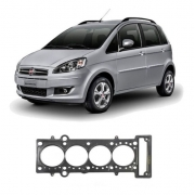 Junta Cabeçote Fiat Idea Até 2014