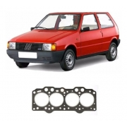 Junta Cabeçote Fiat Uno Até 1991