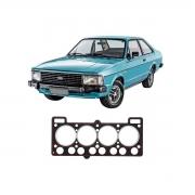 Junta Cabeçote Ford Corcel 1983/1986 Del Rey 1984/1989