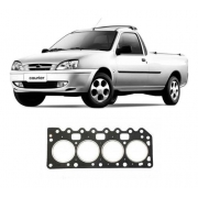 Junta Cabeçote Ford Courier Fiesta Ka 1.3 Endura