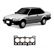 Junta Cabeçote Ford Verona Cht 1984 Em Diante