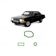 Junta Câmbio Chevrolet Opala 5 Marchas 1982/1992