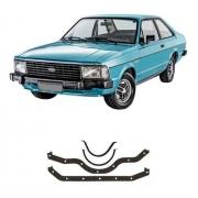 Junta Cárter Chevrolet Corcel Cht 1984 Em Diante