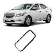 Junta Cárter Chevrolet Prisma 2013 Em Diante