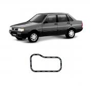 Junta Cárter Fiat Elba Carburado 1985/1995