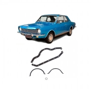 Junta Cárter Ford Corcel 1971/1978