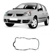 Junta Cárter Renault Clio 1999 Em Diante