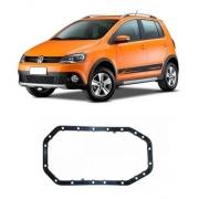 Junta Cárter Volkswagen Crossfox Fox Gol Kombi Parati Polo
