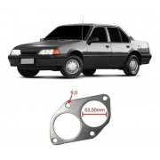 Junta Da Saída Escapamento Chevrolet Monza 1982/1997