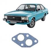 Junta Da Saída Escapamento Ford Corcel 1983/1986