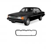 Junta Da Tampa Da Válvula Chevrolet Caravan Opala 1974/1989