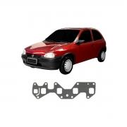 Junta Do Coletor De Admissão Chevrolet Corsa 1994/1996