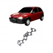 Junta Do Coletor De Admissão Chevrolet Corsa 1996/2002