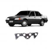 Junta Do Coletor De Admissão Chevrolet Monza 1987/1993