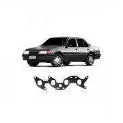 Junta Do Coletor De Admissão Chevrolet Monza 1987/1996