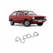 Junta Do Coletor De Admissão Volkswagen Gol 1985/1996