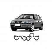 Junta Do Coletor De Admissão Volkswagen Gol 1985 Em Diante