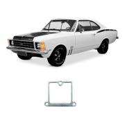 Junta Do Coletor De Escape Chevrolet Opala 1969/1986