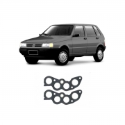 Junta do Coletor de Escape Fiat Uno 1.6