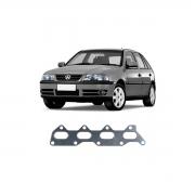 Junta Do Coletor De Escape Volkswagen Gol 1997 Em Diante