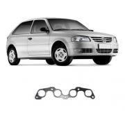 Junta Do Coletor De Escape Volkswagen Gol At 1.0 8v 1997/